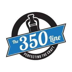 350 line logo