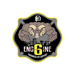 6engine patch