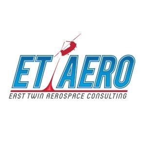 et aero logo